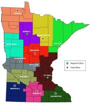 Minnesota Department Of Transportation Traffic Map.Investigations Human Trafficking